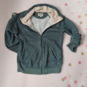 Converse sweater size S